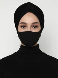 Black - Mask