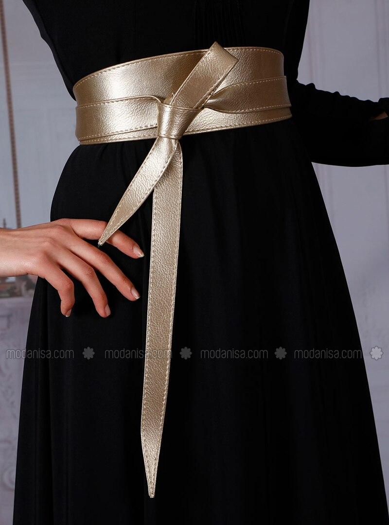 Gold - Belt