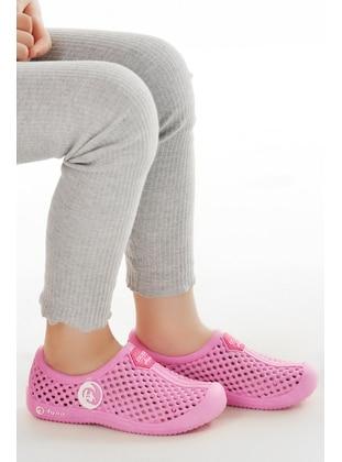 Fuchsia - Girls` Shoes