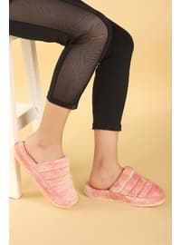 Pink - Slippers