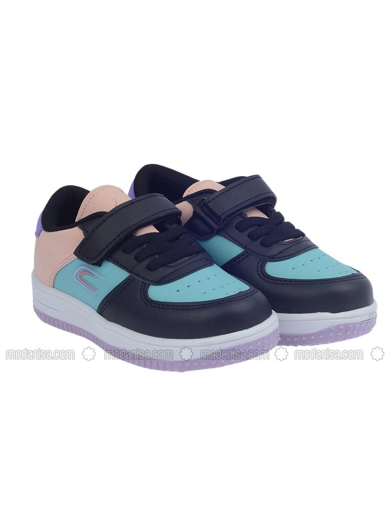 Green - Boys` Shoes