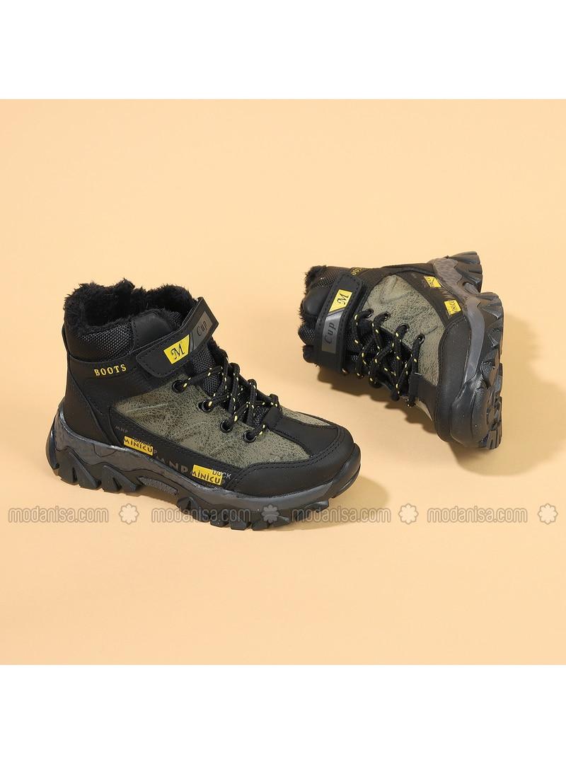 - Boys` Boots