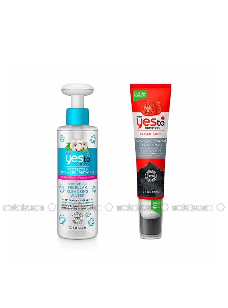 200ml - - 50ml - Neutral - Skin Care