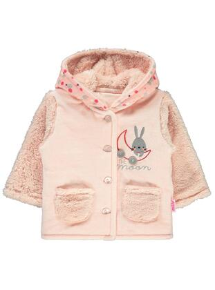 Multi - Baby Jacket