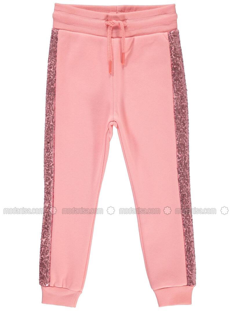 Multi - Girls` Sweatpants