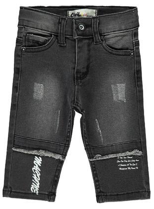 Gray - Baby Pants - Civil
