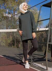 Emerald - Sweat-shirt