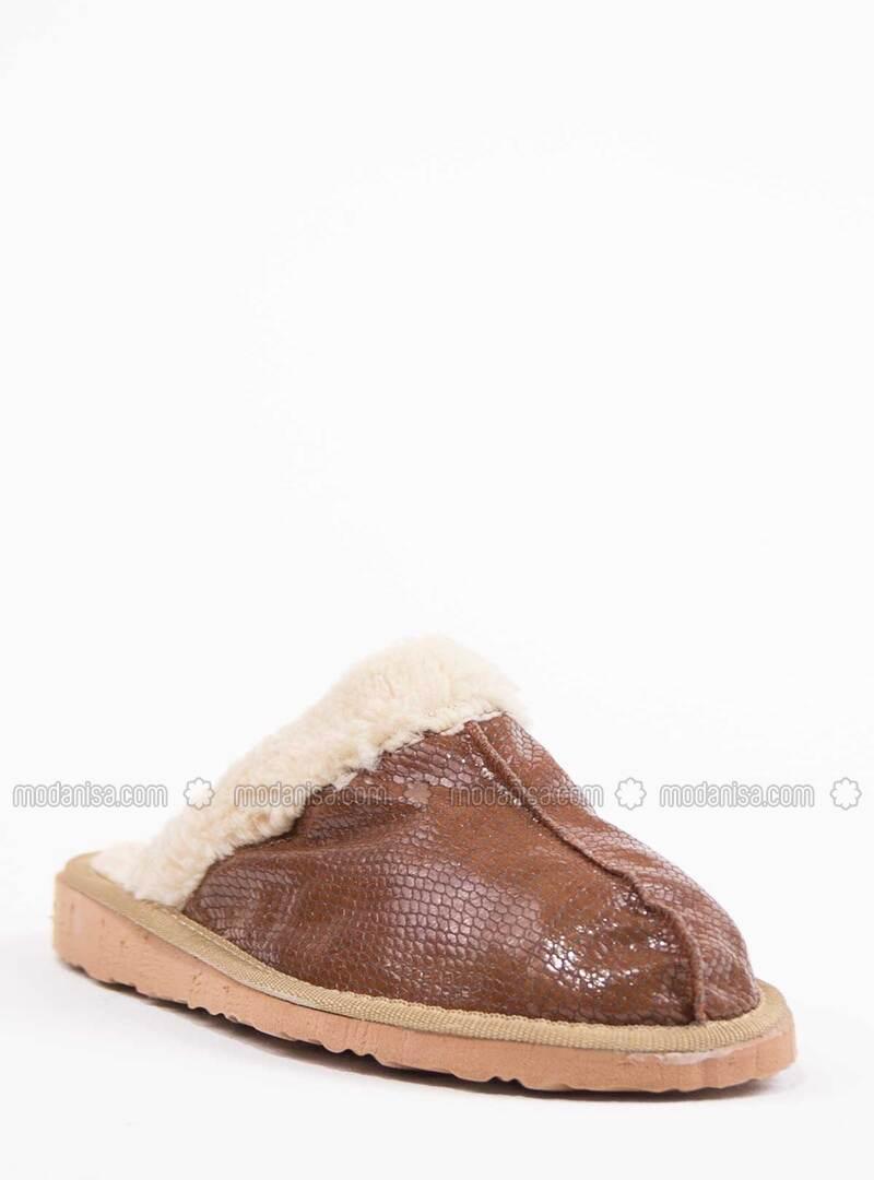 Tan - Brown - Sandal - Brown - Sandal - Brown - Sandal - Brown - Sandal - Brown - Sandal - Home Shoes