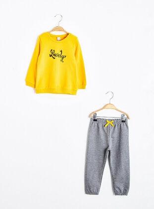 Multi - Baby Suit - LC WAIKIKI