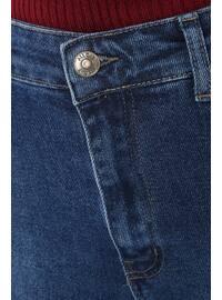 Blue - Pants - Allday