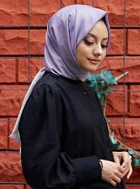Purple - Shawl
