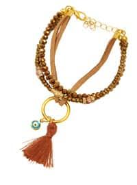 Copper - Gold - Bracelet