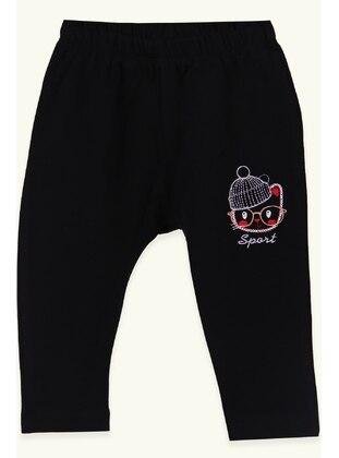 Black - Baby Sweatpants
