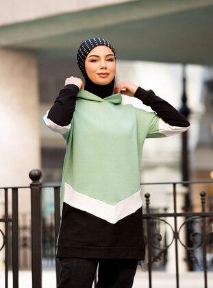 Green Almond - Sweat-shirt