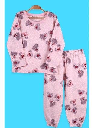 Powder - Girls` Pyjamas - Breeze Girls&Boys