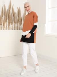 Terra Cotta - Sweat-shirt