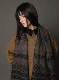 Multi - Printed - Shawl Wrap