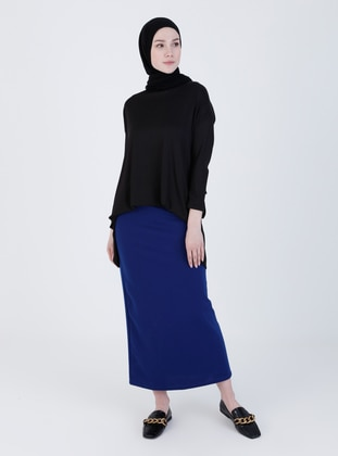 Saxe - Unlined - Skirt