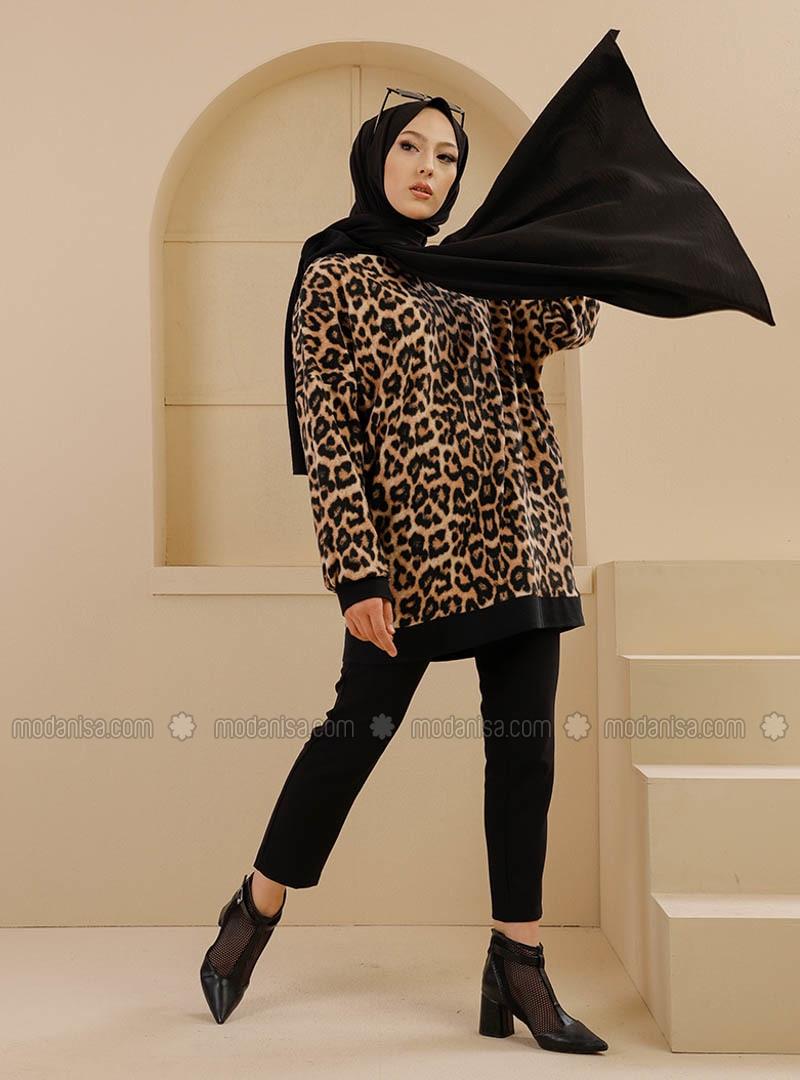 Leopard - Leopard - Tunic