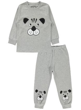 Gray - Boys` Pyjamas - Civil