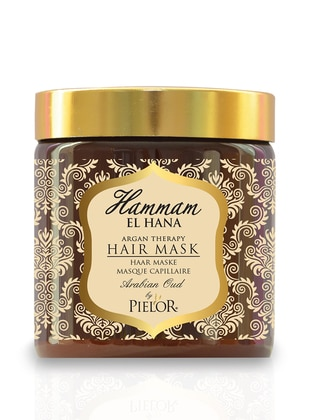 Argan Oil Hair Mask Arabian Oud 500 ML