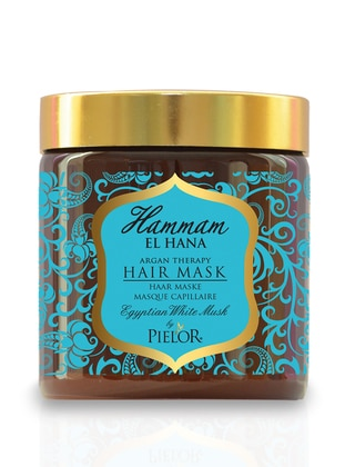 Argan Oily Hair Mask Egyptian White 500 ML