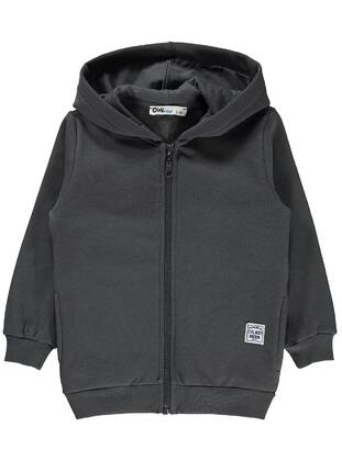 Smoke - Boys` Cardigan - Civil