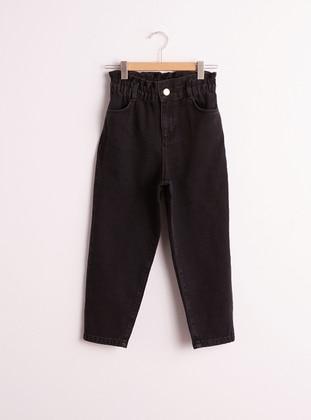 Multi - Girls` Pants - LC WAIKIKI