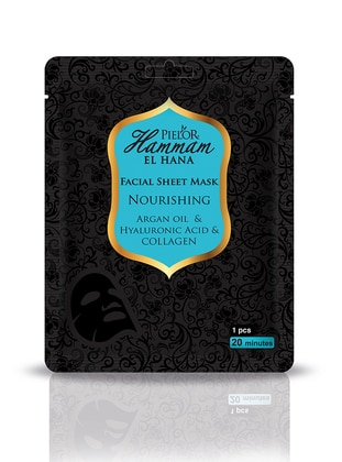 Paper Face Mask 25ML Nourishing