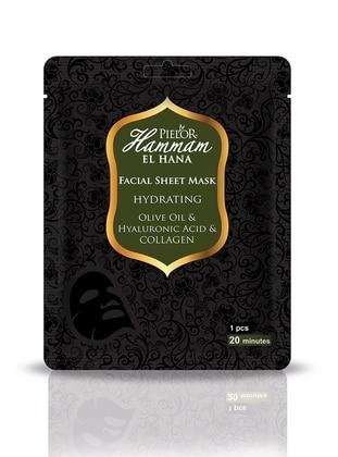 Paper Face Mask 25ML Moisturizing