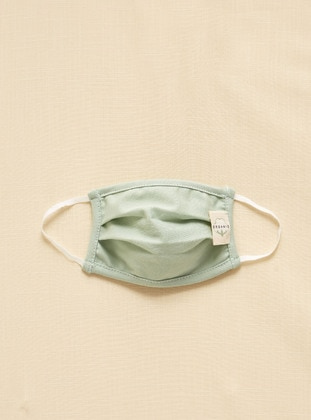 Green - Baby Accessory