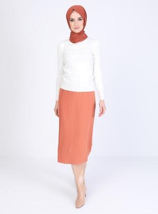 Onion Skin - Unlined - Skirt