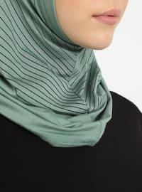 Green Almond - Simple - Bonnet