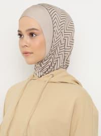 Mink - Simple - Sports Bonnet