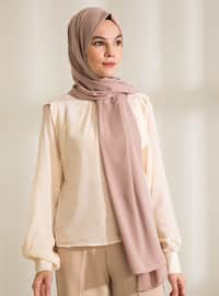 Stone - Plain - Shawl