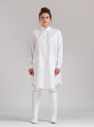 White - Tunic