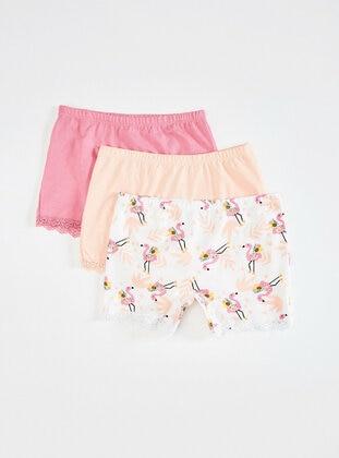 Multi - Girls` Underwear - LC WAIKIKI