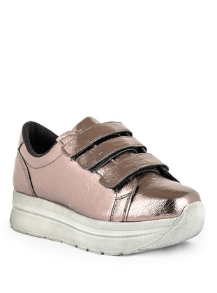 Bronze - Sport - Sports Shoes