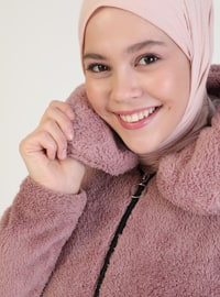 Pink - Unlined - Puffer Jackets