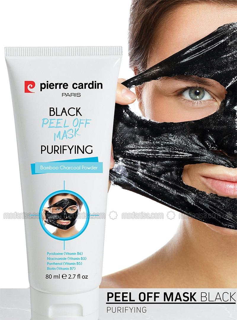 80ml - Black - Skin Care