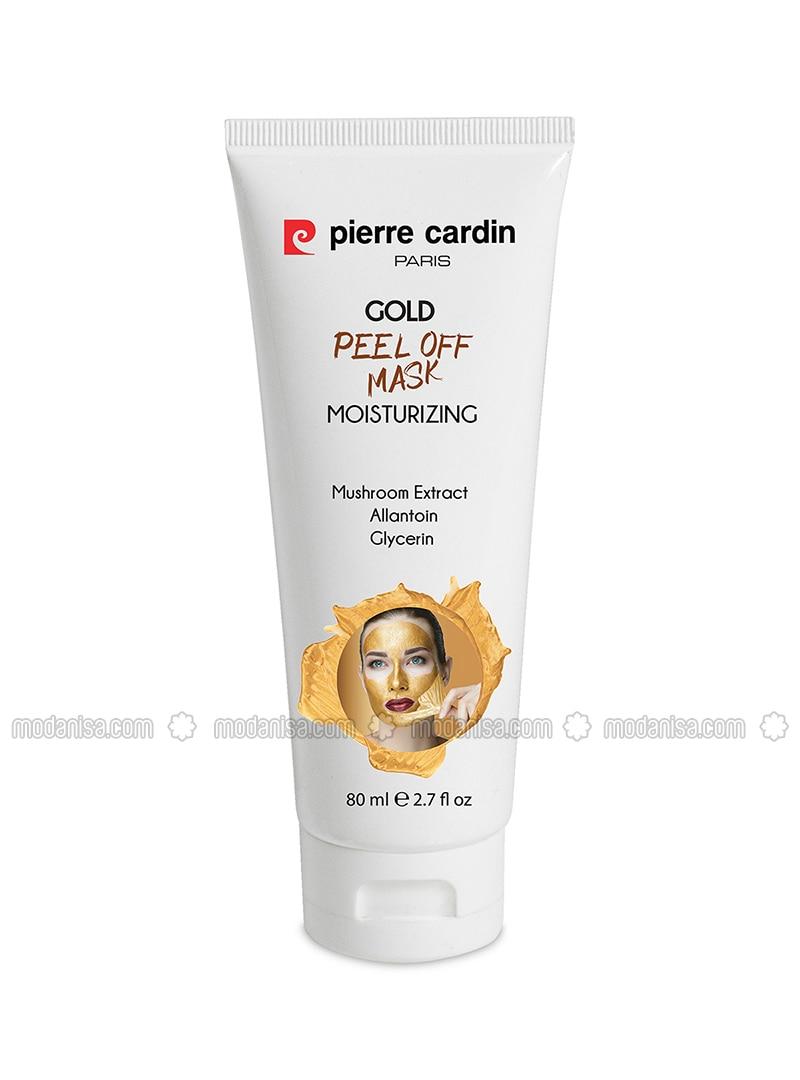 80ml - Gold - Skin Care