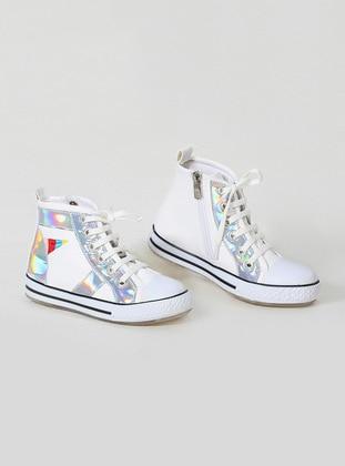 Multi - Casual - Sport - Girls` Shoes - Zeno Kido