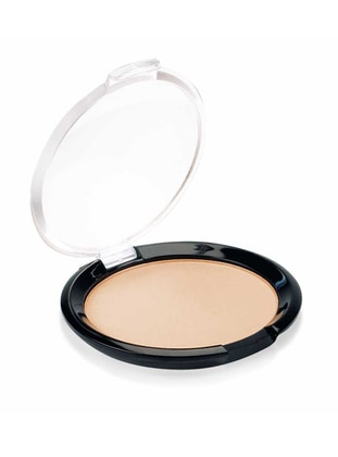 G.R. SILKY TOUCH COMPACT POWDER NO:07