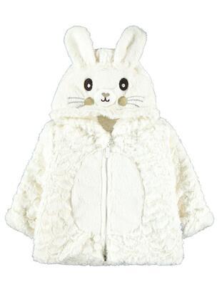 Ecru - Baby Jacket - Civil