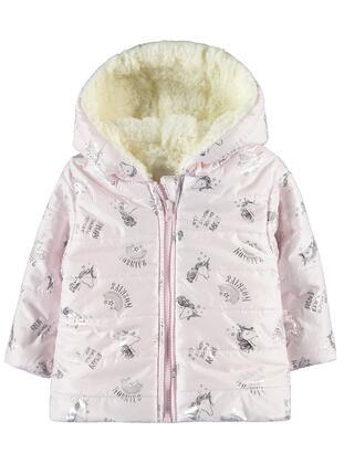 Pink - Baby Jacket - Civil