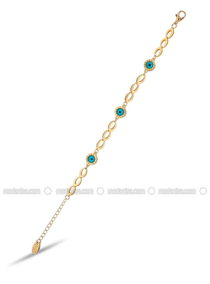 Yellow - Bracelet