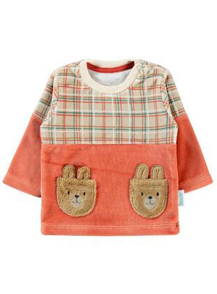 Orange - Baby Sweatshirts