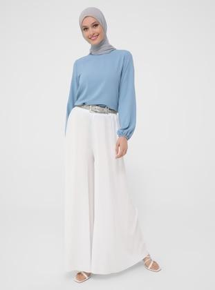 Ecru - Culottes
