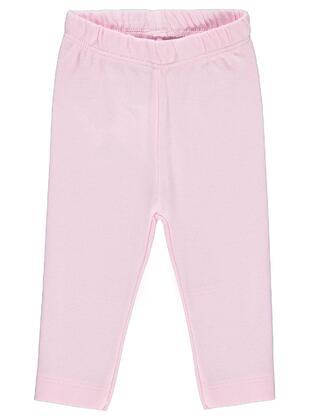 Pink - Baby Pants - Civil