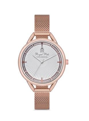 Bronze - Watch